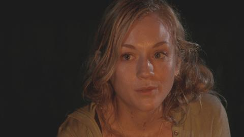 Follow Beth's journey through the Walking Dead.