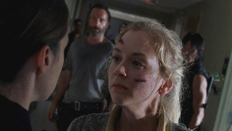 The group's mission to save Beth and Carol comes to a head.