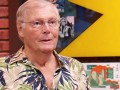 The Comic Book Men welcome Adam West to the Stash.