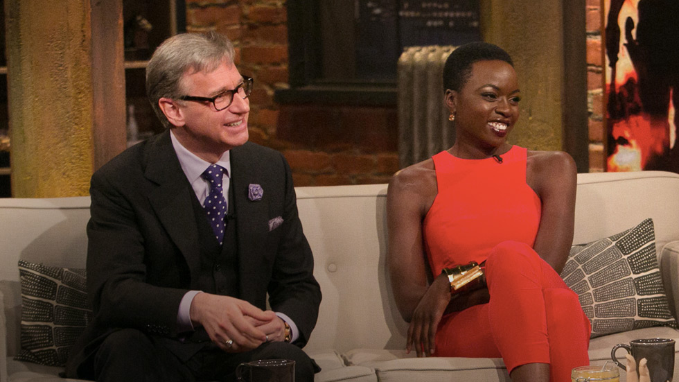 talking-dead-episode-511-paul-feig-danai-gurira-post-980
