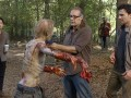 See Greg Nicotero direct a hero walker in Episode 512.
