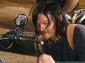 See how Norman Reedus enlisted the help of his old friends at Classified Moto to build Daryl a new bike.