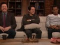 Steven Yeun, Tyler James Williams, and Josh McDermitt answer fan questions.