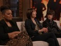 Chandler Riggs, Gale Ann Hurd, and Yvette Nicole Brown answer fan questions.
