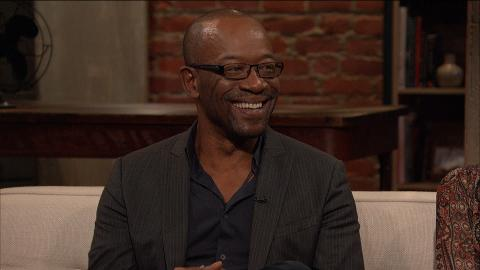Lennie James discusses why Morgan has become such a favorite among fans.