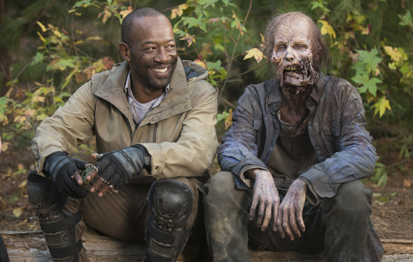 the-walking-dead-episode-516-behind-the-scenes-lennie-james-590