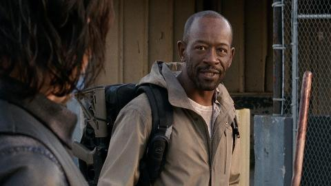The cast and creators of The Walking Dead hint at what's in store for Season 6.