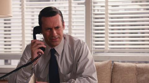 Don't miss the next episode of Mad Men, Sun., April 26th at 10/9c.