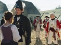 Abe finds an ally in Samuel Townsend, while Simcoe returns to Setauket.