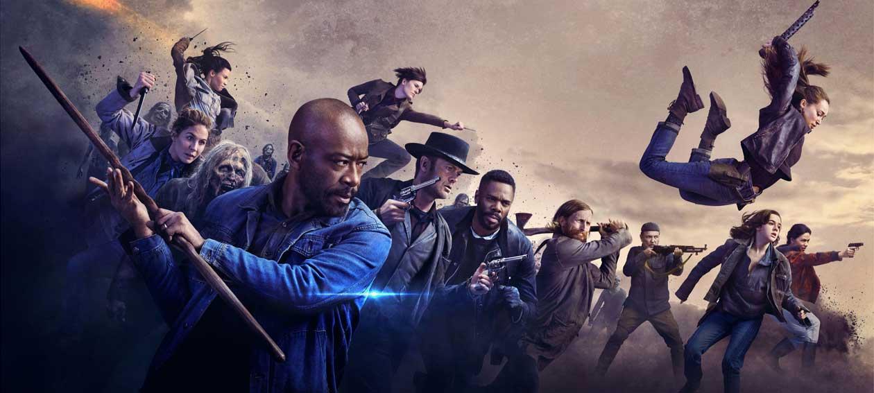 Fear the Walking Dead | AMC España
