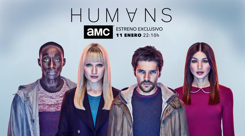HUMANS-estreno11enero