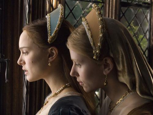 Las-hermanas-Bolena