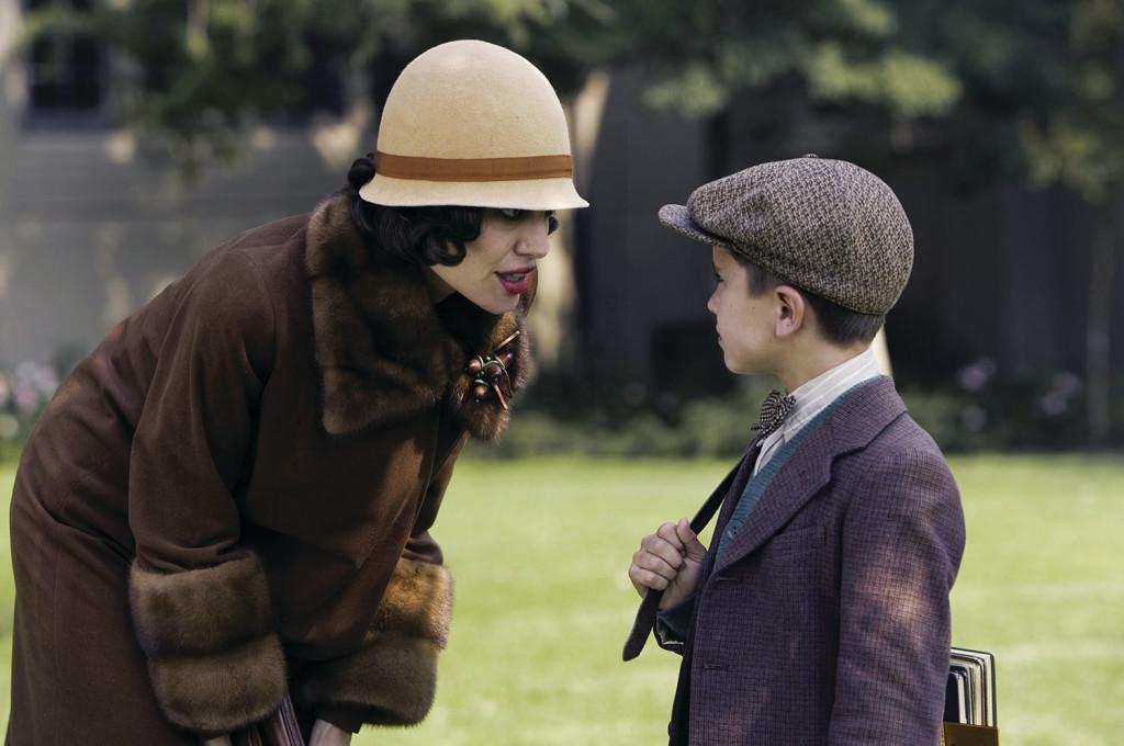Changeling film 2008