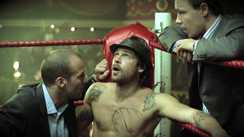 Snatch: Cerdos y Diamantes: 10 de mayo