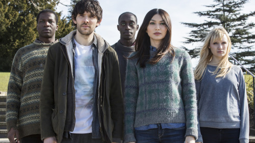 Humans Series 1 Episode 8