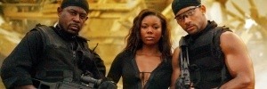 Bad Boys II 300x100