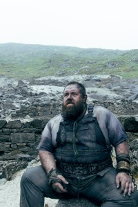 Nick Frost as Bajie