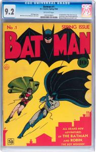 Batman N1