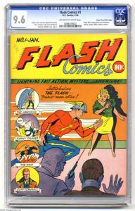 Flash N1