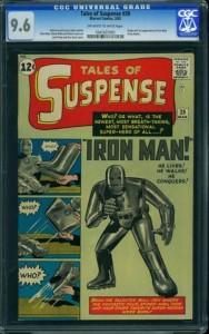 Iron Man N1