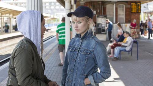 Humans Series 2 Episode 8