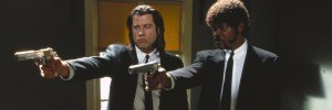 Pulp Fiction 300x100