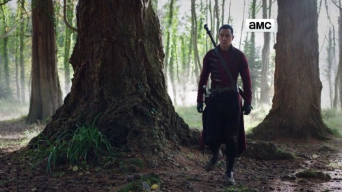 Into the Badlands Ep10
