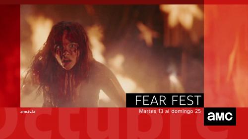 fear fest lat
