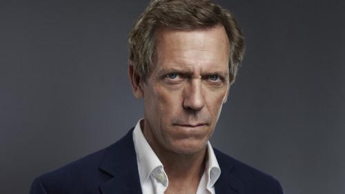 Hugh Laurie as Richard Roper