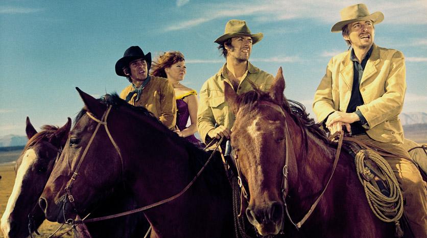 AMC Cowboys - Dezembro