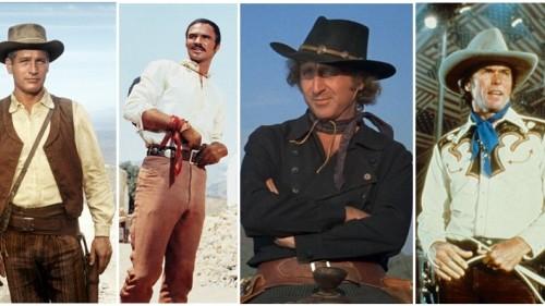 AMC Cowboys - Janeiro