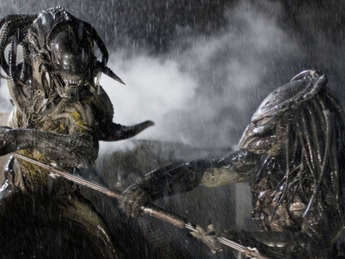 Alien vs predador 2