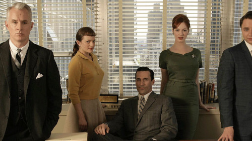 Series - Mad Men