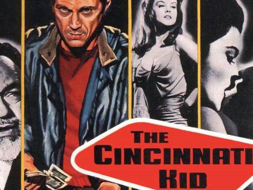 O Aventureiro de Cincinnati