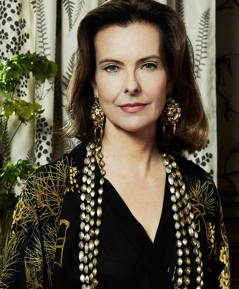 carole bouquet bond girl now