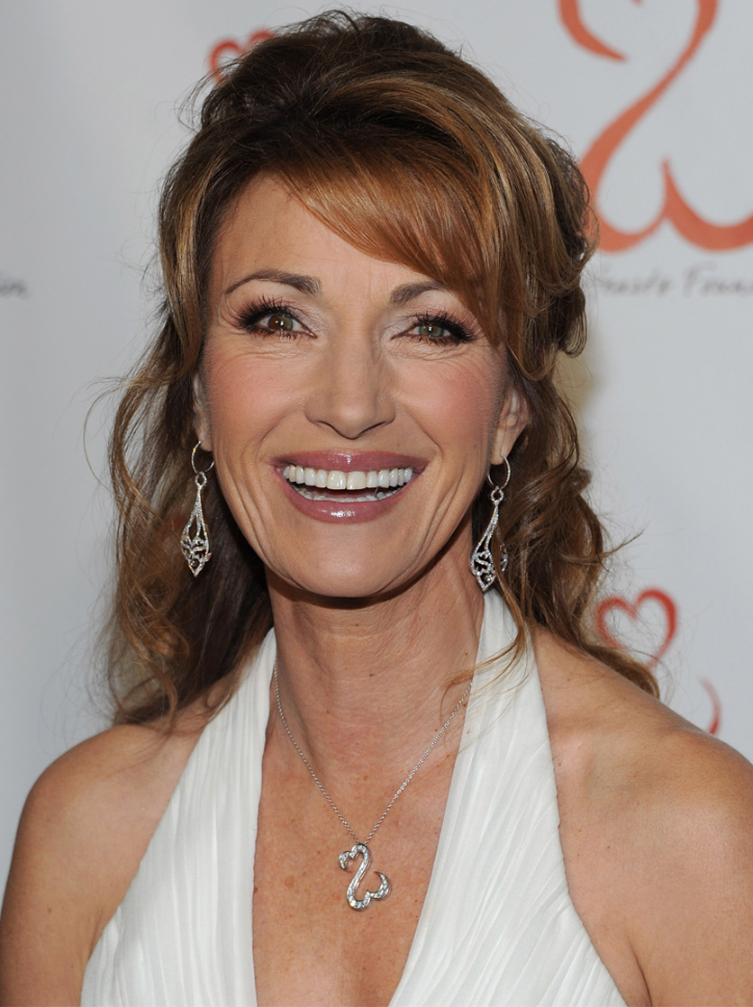 jane seymour bond girl now