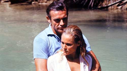 Dr. No james bond amc