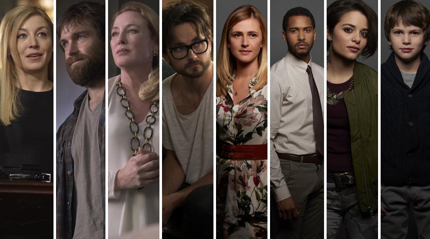 Conhece As Personagens De American Gothic A Nova Serie Do AMC