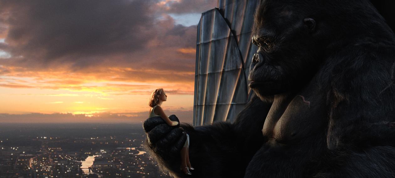 King-Kong-