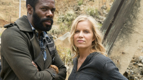 Fear the Walking Dead - Corpo Blogue