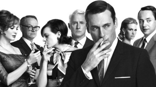 Mad Men - corpo blogue
