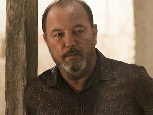 Fear the Walking Dead_Daniel Salazar - corpo blogue