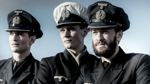 Das Boot 7 - Imagem Corpo