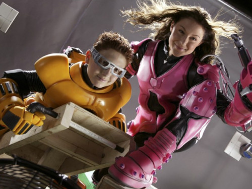 FEATURE_Spy Kids 3D