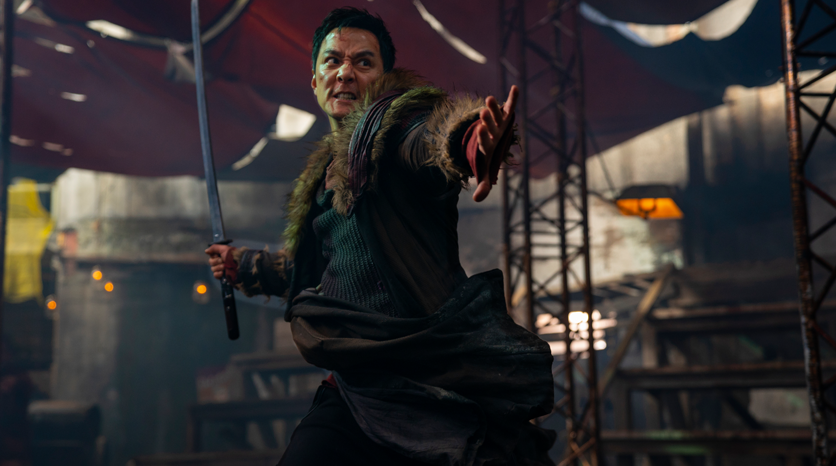 Into the Badlands 25 - Imagem Corpo