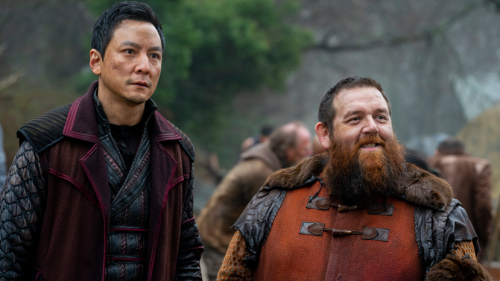 Into the Badlands s03 3 -  Imagem Corpo