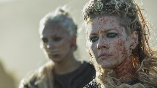 Vikings S05 24 - Imagem Corpo