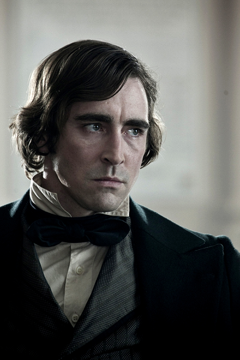 lee pace weibo