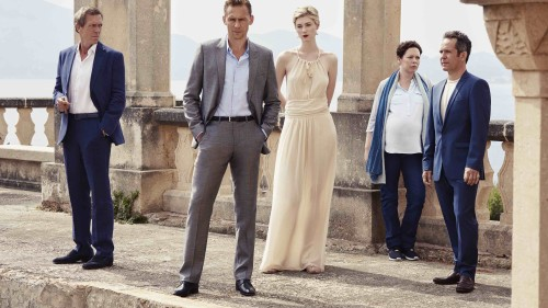 The Night Manager - First Look 1
