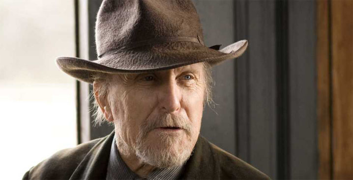 robert duvall son